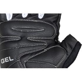 Red Cycling Products Gel Race Bike Handschoenen Heren, zwart/wit